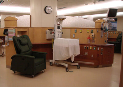 Carle Foundation Hospital